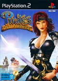 Pirates : Kat La Rouge - PS2