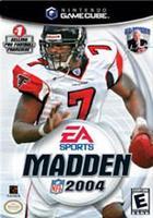 Madden NFL 2004 - Gamecube