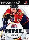 NHL 2004 - PS2