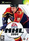 NHL 2004 - Xbox