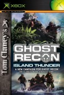 Tom Clancy's Ghost Recon : Island Thunder - Xbox