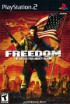 Freedom Fighters - Gamecube