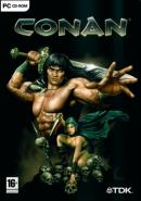 Conan : The Dark Axe - PC