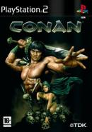 Conan : The Dark Axe - PS2