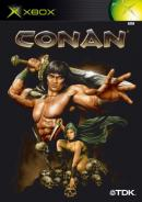 Conan : The Dark Axe - Xbox