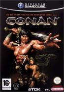 Conan : The Dark Axe - Gamecube