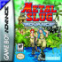 Metal Slug Advance - GBA