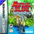Metal Slug Advance - GBA