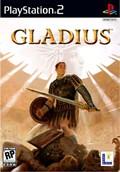 Gladius - PS2
