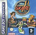 Disney's Extreme Skate Adventure - GBA
