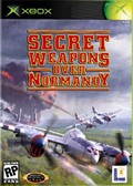 Secret Weapons over Normandy - Xbox