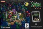 The Legend of Zelda : Four Swords Adventures - Gamecube