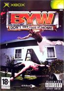 Backyard Wrestling : Don't Try This at Home - Xbox