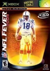 NFL Fever 2004 - Xbox