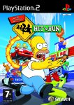 The Simpsons : Hit & Run - PS2