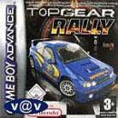 Top Gear Rally - GBA