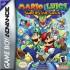 Mario & Luigi : Superstar Saga - GBA