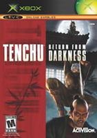 Tenchu: Return from Darkness - Xbox