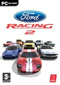 Ford Racing 2 : Evolution - PC