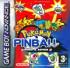 Pokémon Pinball Rubis & Saphir - GBA