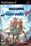 Wild Arms Alter Code : F - PS2