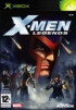 X-Men : Legends - Xbox