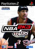 NBA 2K3 - PS2