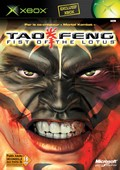 Tao Feng: Fist of The Lotus - Xbox