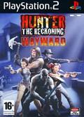 Hunter : The Reckoning Wayward - PS2