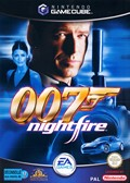 James Bond 007 : Nightfire - Gamecube