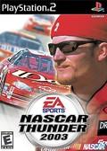 NASCAR Thunder 2003 - PS2