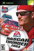 NASCAR Thunder 2003 - Xbox