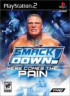 WWE SmackDown ! Here Comes the Pain - PS2