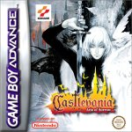 Castlevania : Aria of Sorrow - GBA