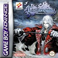 Castlevania : Harmony of Dissonance - GBA