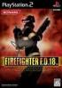 Firefighter F.D.18 - PS2