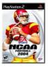 NCAA Football 2004 - PS2