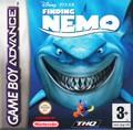Le Monde de Nemo - GBA