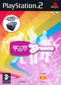 EyeToy : Groove - PS2