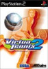 Virtua Tennis 2 - PS2