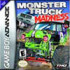 Monster Truck Madness - GBA