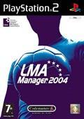 Roger Lemerre : La sélection des champions 2004 - PS2