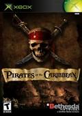 Pirates des Caraïbes - Xbox