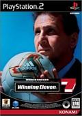 Winning Eleven 7 - PS2