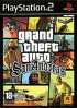 GTA San Andreas - PS2