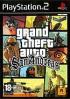 Grand Theft Auto : San Andreas - PS2
