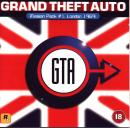GTA : London 1969 - PC