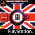 GTA : London 1969 - PlayStation
