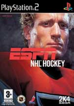 ESPN NHL Hockey - PS2