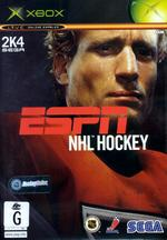 ESPN NHL Hockey - Xbox